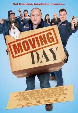 """Постер к фильму """"The Guys Who Move Furniture"""" /The Guys Who Move Furniture/ (2012)"""