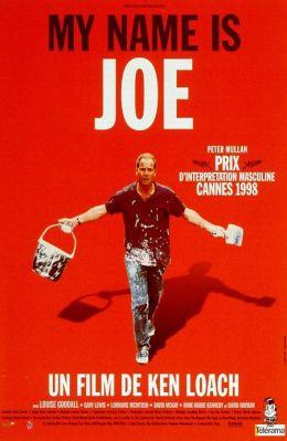 "Постер к фильму ""Меня зовут Джо"" /My Name Is Joe/ (1998)"