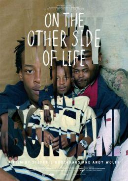 "Постер к фильму ""На другой стороне жизни"" /On the Other Side of Life/ (2009)"