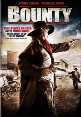 "Постер к фильму ""Награда"" /Bounty/ (2009)"