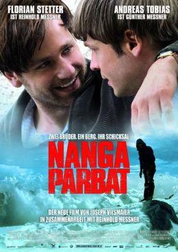 "Постер к фильму ""Нанга-Парбат"" /Nanga Parbat/ (2010)"