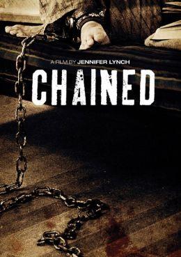 """Постер к фильму """"На цепи"""" /Chained/ (2012)"""