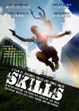 "Постер к фильму ""Навыки"" /Skills/ (2010)"