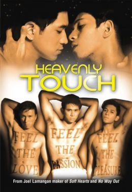 "Постер к фильму ""Небесное прикосновение"" /Heavenly Touch/ (2009)"