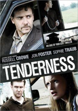 """Постер к фильму """"Нежность"""" /Tenderness/ (2009)"""