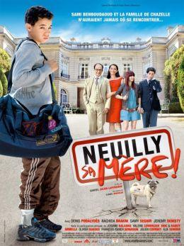 """Постер к фильму """"Нёйи, ее мать!"""" /Neuilly sa mere!/ (2009)"""