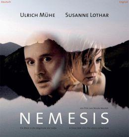 "Постер к фильму ""Немезида"" /Nemesis/ (2010)"