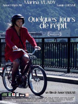 """Постер к фильму """"Несколько часов передышки"""" /Quelques jours de repit/ (2010)"""