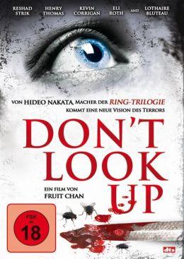 """Постер к фильму """"Не смотри вверх"""" /Don't Look Up/ (2009)"""