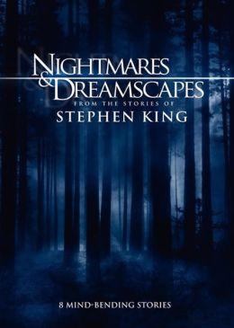 """Постер к фильму """"Ночные кошмары и фантастические видения: По рассказам Стивена Кинга"""" /Nightmares & Dreamscapes: From the Stories of Stephen King/ (2006)"""