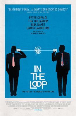 "Постер к фильму ""В петле"" /In the Loop/ (2009)"
