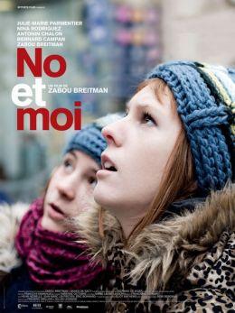 """Постер к фильму """"Но и я"""" /No et moi/ (2010)"""