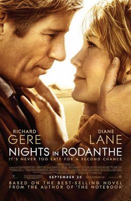 """Постер к фильму """"Ночи в Роданте"""" /Nights in Rodanthe/ (2008)"""