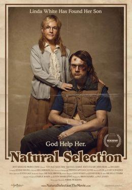 """Постер к фильму """"Естественный отбор"""" /Natural Selection/ (2011)"""