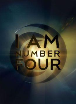 """Постер к фильму """"Я – четвертый"""" /I Am Number Four/ (2011)"""