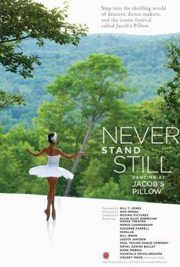 """Постер к фильму """"Never Stand Still"""" /Never Stand Still/ (2011)"""