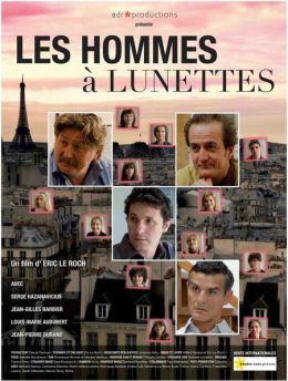 """Постер к фильму """"О чем говорят французские мужчины"""" (2012)"""