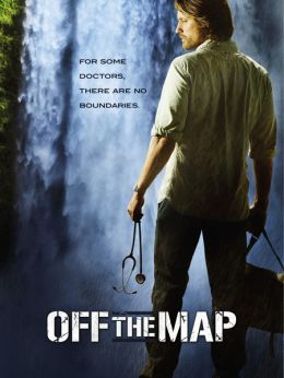 """Постер к фильму """"Без координат"""" /Off the Map/ (2011)"""