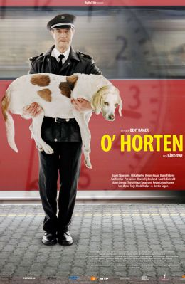 """Постер к фильму """"О' Хортен"""" /O' Horten/ (2007)"""