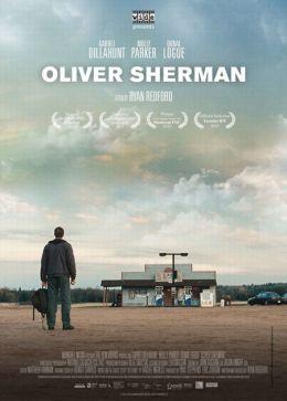 "Постер к фильму ""Оливер Шерман"" /Oliver Sherman/ (2010)"