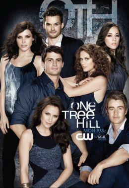 """Постер к фильму """"Холм одного дерева"""" /One Tree Hill/ (2003)"""