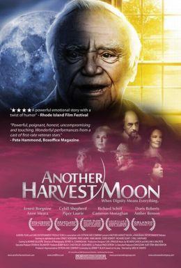 """Постер к фильму """"Осеннее полнолуние"""" /Another Harvest Moon/ (2010)"""