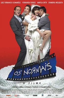 """Постер к фильму """"Нормальные"""" /Os Normais - O Filme/ (2003)"""