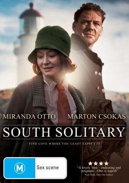 """Постер к фильму """"Отшельники"""" /South Solitary/ (2010)"""