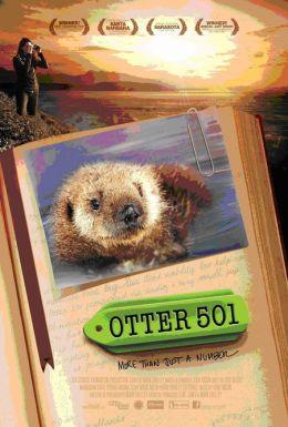 "Постер к фильму ""Otter 501"" /Otter 501/ (2012)"