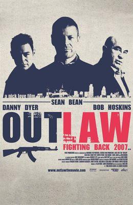 "Постер к фильму ""Вне закона"" /Outlaw/ (2007)"