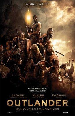 Викинги против пришельцев