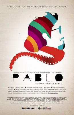"""Постер к фильму """"Пабло"""" /Pablo/ (2012)"""