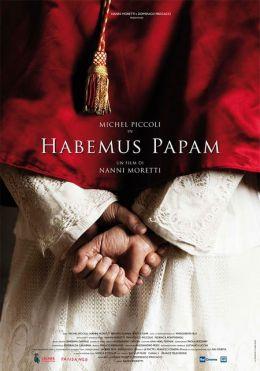 """Постер к фильму """"У нас есть Папа!"""" /Habemus Papam/ (2011)"""