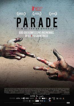"""Постер к фильму """"Парад"""" /Parada/ (2011)"""