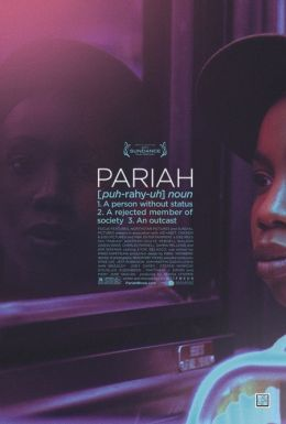 """Постер к фильму """"Pariah"""" /Pariah/ (2011)"""