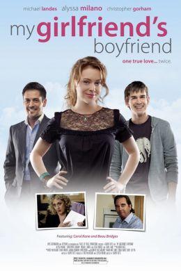 "Постер к фильму ""Парень моей девушки"" /My Girlfriend's Boyfriend/ (2010)"