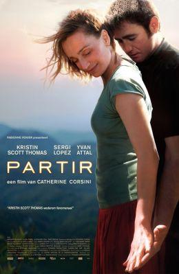 """Постер к фильму """"Влечение"""" /Partir/ (2009)"""