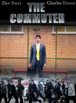 "Постер к фильму ""Пассажир"" /The Commuter/ (2010)"