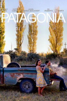 """Постер к фильму """"Патагония"""" /Patagonia/ (2010)"""