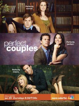 """Постер к фильму """"Идеальные пары"""" /Perfect Couples/ (2010)"""