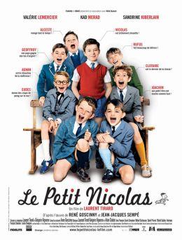 """Постер к фильму """"Маленький Николя"""" /Le petit Nicolas/ (2009)"""