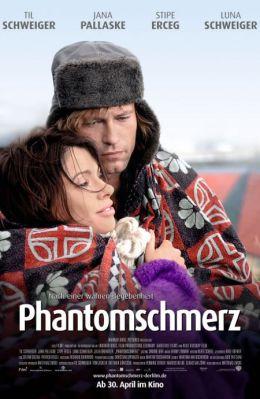 """Постер к фильму """"Фантомная боль"""" /Phantomschmerz/ (2009)"""