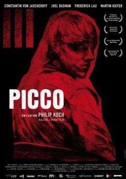 """Постер к фильму """"Пикко"""" /Picco/ (2010)"""