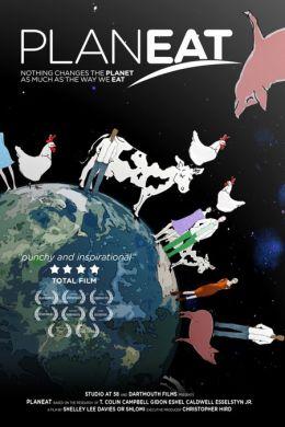 """Постер к фильму """"ПланЕда"""" /Planeat/ (2010)"""