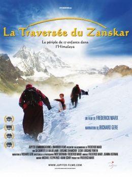 """Постер к фильму """"Поездка из Занскара"""" /Journey from Zanskar/ (2010)"""