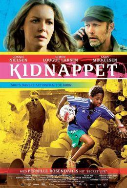 """Постер к фильму """"Похищенный"""" /Kidnappet/ (2010)"""