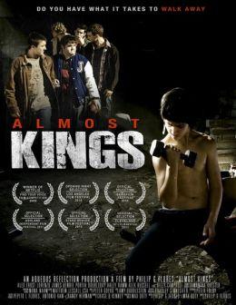 """Постер к фильму """"Почти короли"""" /Almost Kings/ (2010)"""