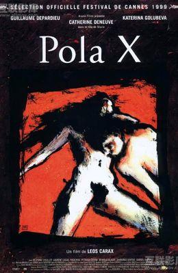 """Постер к фильму """"Пола Икс"""" /Pola X/ (1999)"""
