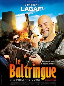 """Постер к фильму """"Полный ноль"""" /Le baltringue/ (2010)"""