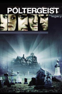 """Постер к фильму """"Полтергейст: Наследие"""" /Poltergeist: The Legacy/ (1996)"""